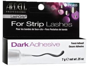 דבק ריסים מקצועי שחור Dark Adhesive-0