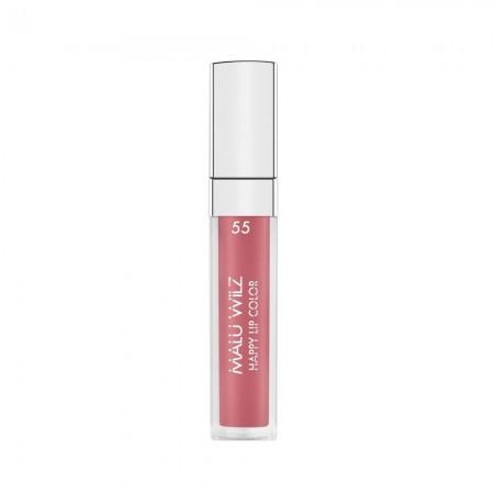 Happy lip color- שפתון נשלף מבריק-0
