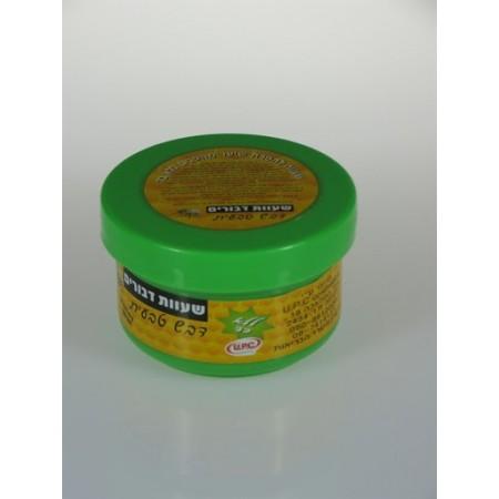 שעוות דבורים להסרת שיער מהפנים ללא בד- UPC-0