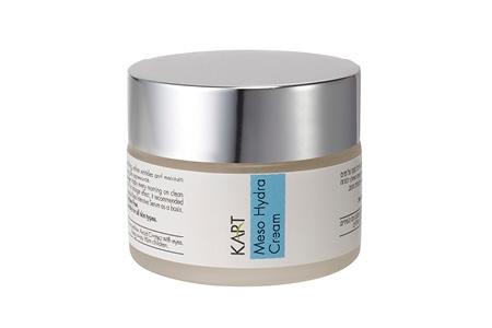 Meso hydra cream- מזו קרם לחות לפנים- קארט -0