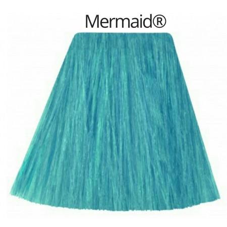 Mermaid- גווני ירוק-0