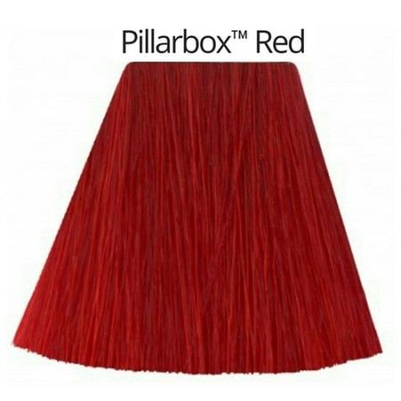 Pillarbox Red- גווני אדום-0