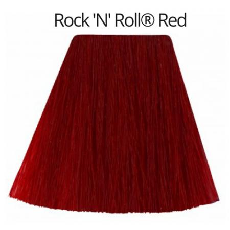 Rock 'N' Roll Red- גווני אדום-0