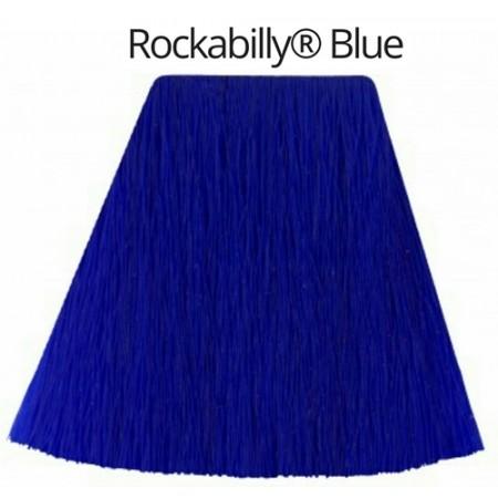 Rockabilly Blue- גווני כחול-0