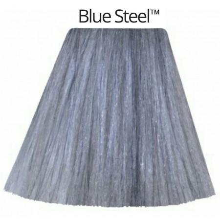 Blue Steel- גווני אפור-0