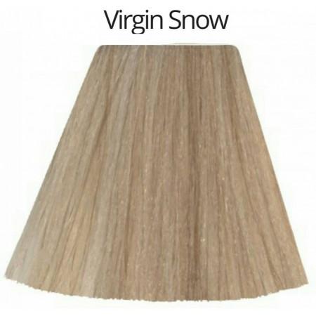 Virgin Snow- גווני לבן-0