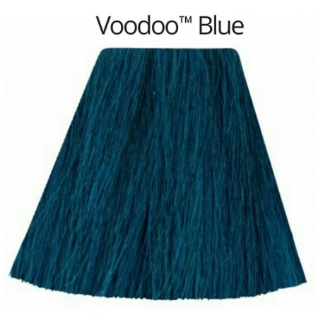 Voodoo Blue - גווני כחול-0