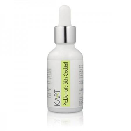 קוקטייל לעור בעייתי Problematic Skin Cocktail – קליר & מאט קארט-0