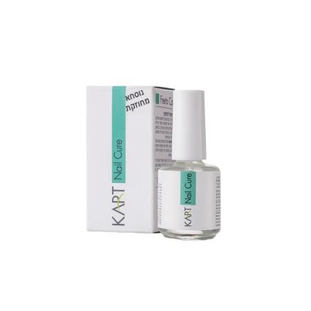 נוזל טיפולי לציפורן – Nail Cure-0