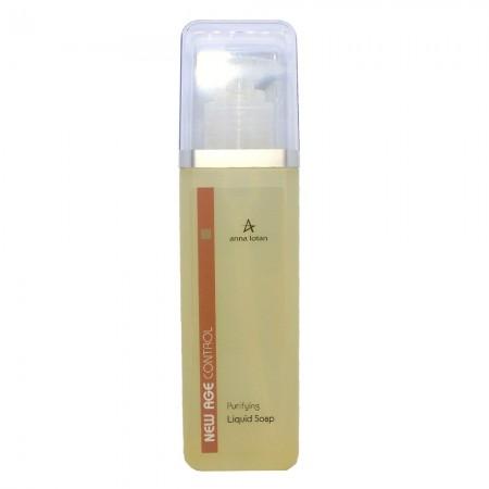 סבון נוזלי מטהר Purifying Liquid Soap – סדרת העידן החדש-0