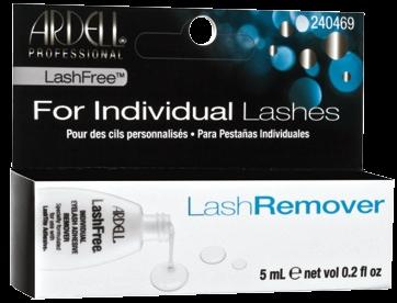 מסיר דבק ריסים Lash Remover-0